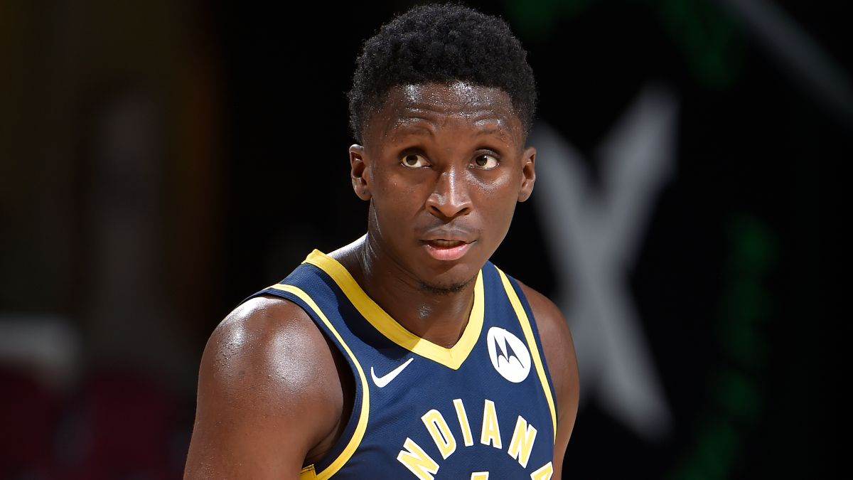 NBA Opening Week Promo: Bet on the Pacers Game, Get $200 Free! article feature image