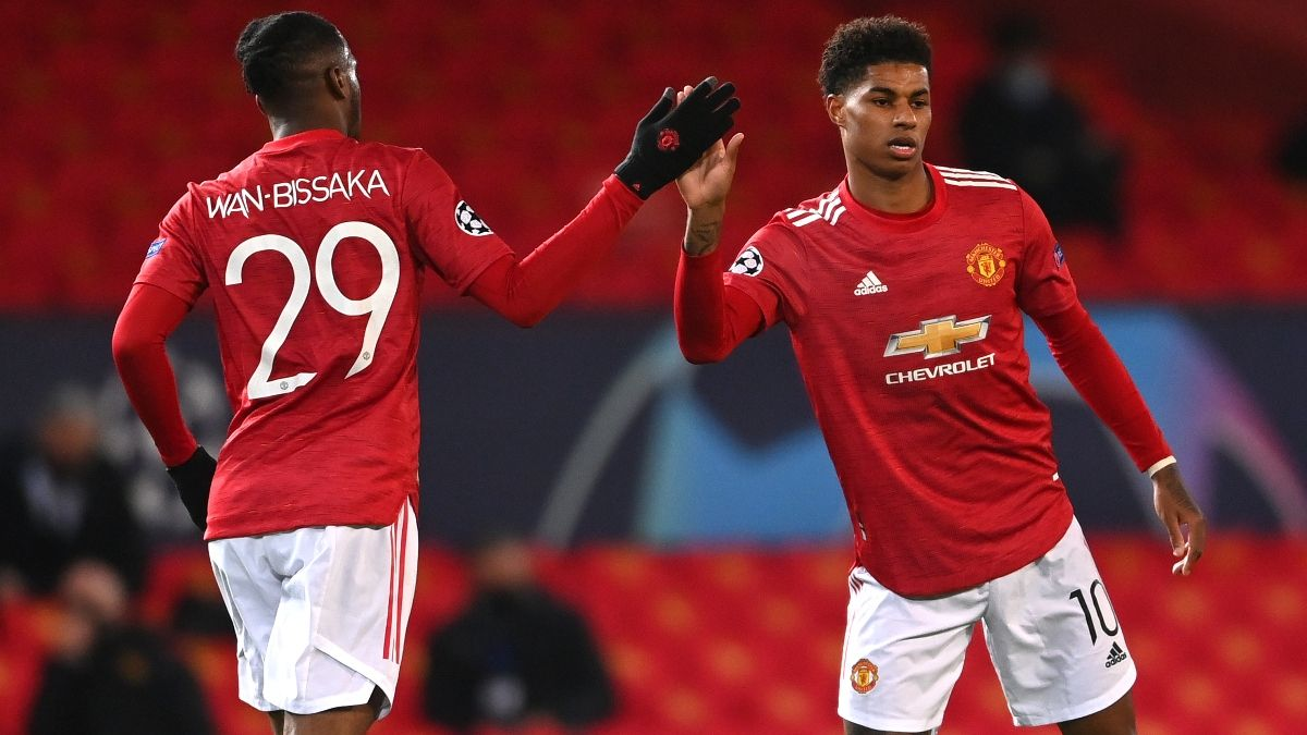 Premier League Betting Odds, Picks & Predictions: Sheffield United vs. Manchester United (Thursday, Dec. 17) article feature image