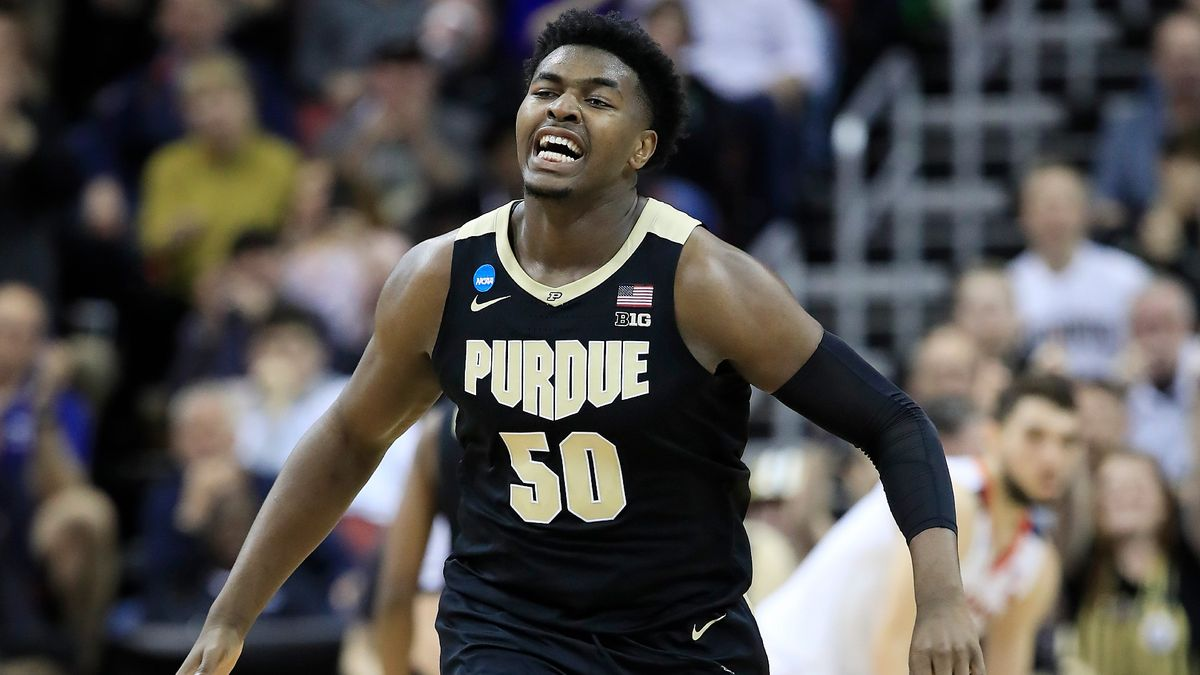 College Basketball Odds & Picks for Ohio State vs. Purdue: Bet the Boilermakers on Wednesday article feature image