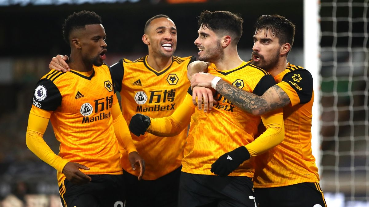 Premier League Odds, Picks and Predictions: Wolverhampton Wanderers vs. Burnley (Monday, Dec. 21) article feature image