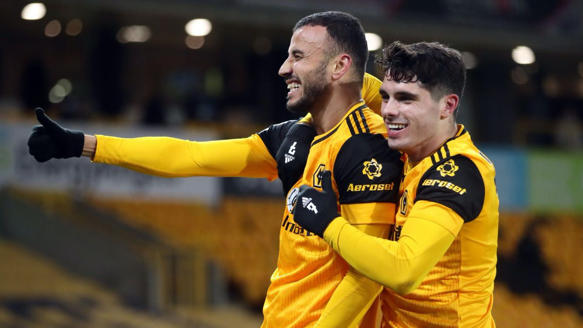 Wolves vs. Manchester United Tuesday Premier League Betting Odds, Picks & Predictions: (Dec. 29) article feature image