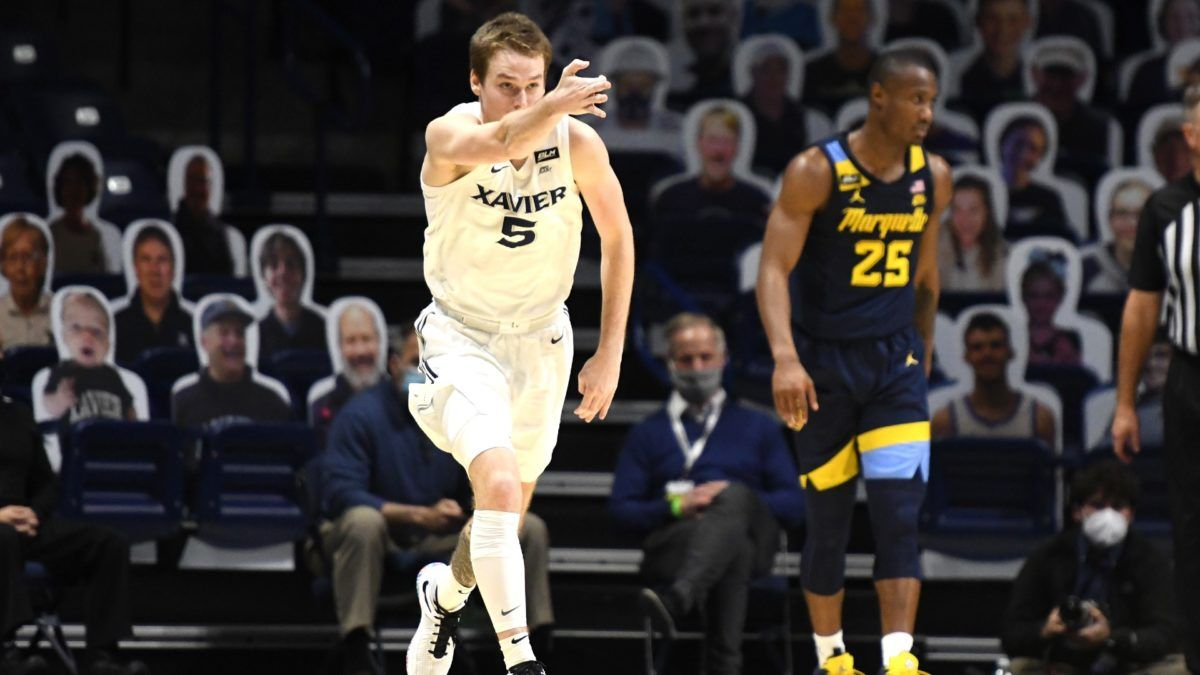 Xavier vs. Creighton College Basketball Odds & Picks: Betting Value on Musketeers (Wednesday, Dec. 23) article feature image