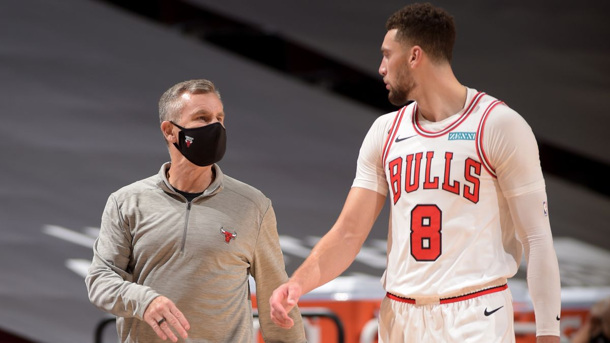 Bulls vs. 76ers NBA PRO Report: Sharps Taking Chicago To Cover (Friday, Feb. 19) article feature image