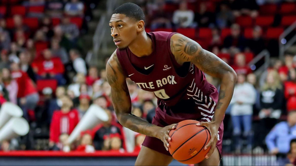 College Basketball Odds & Picks: Three Man Weave's 3 Best Bets for Friday article feature image
