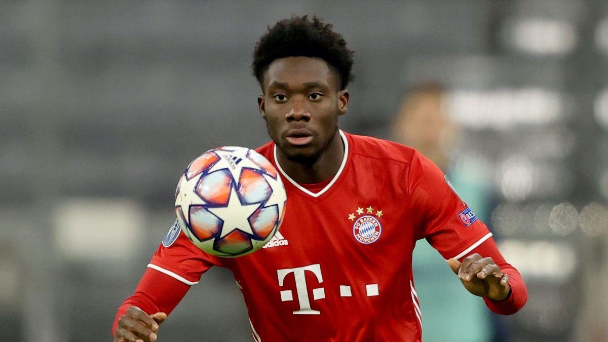Friday Bundesliga Betting Odds, Picks & Predictions: Borussia Mönchengladbach vs. Bayern Munich (Jan. 8) article feature image