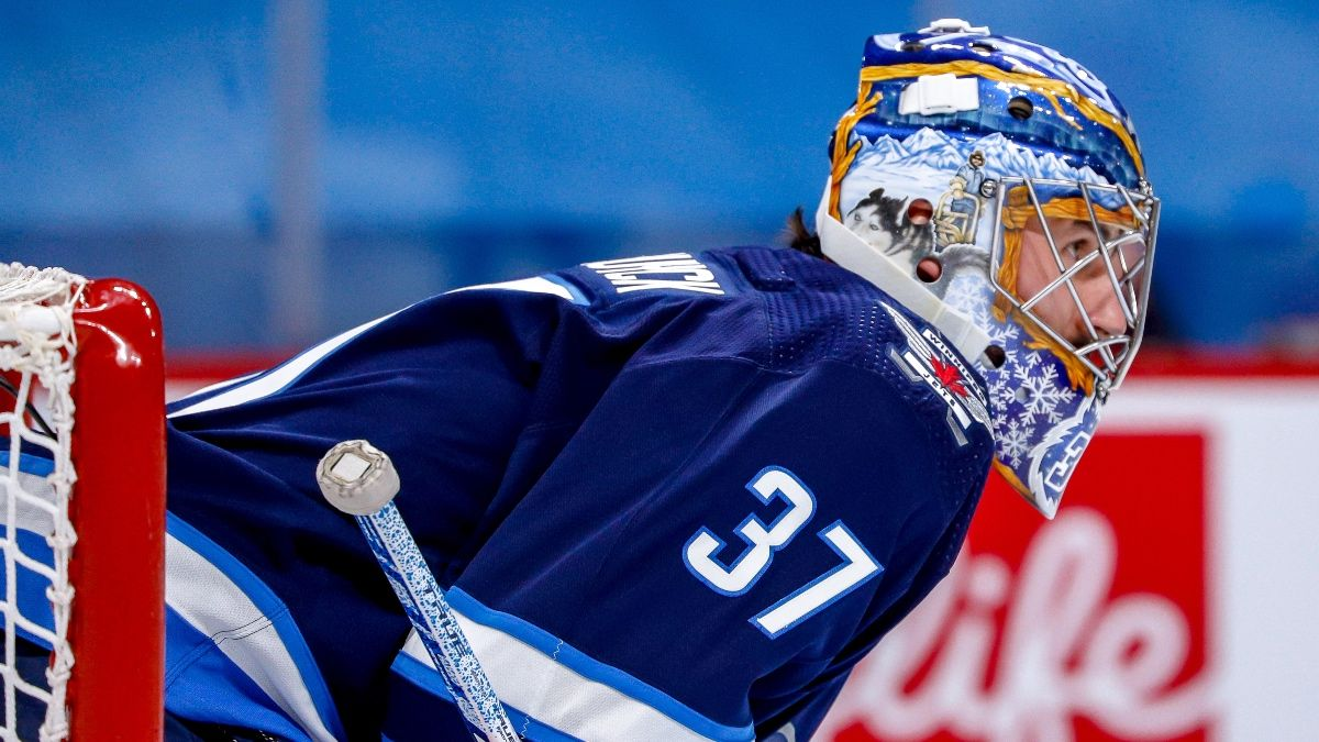 Canucks vs. Jets Odds & Picks: Back Winnipeg in Tight Game With Vancouver article feature image