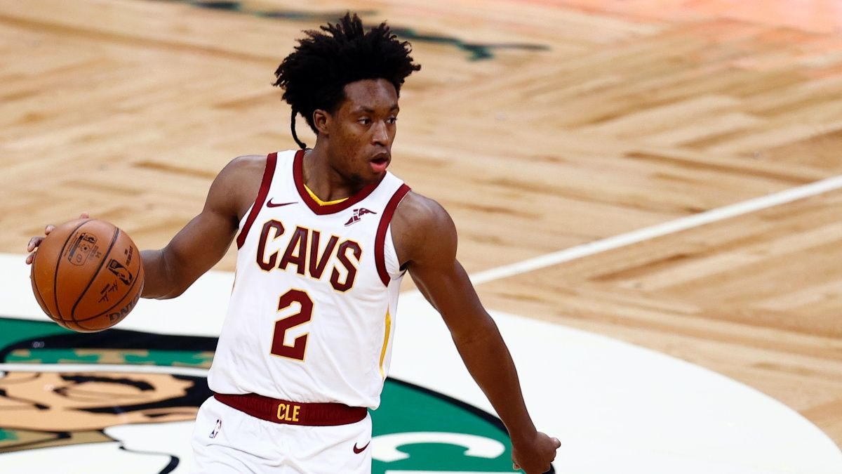 NBA Best Bets: Our Staff's Favorite Picks for Pistons vs. Cavaliers, Celtics vs. Spurs & More (Wednesday, Jan. 27) article feature image