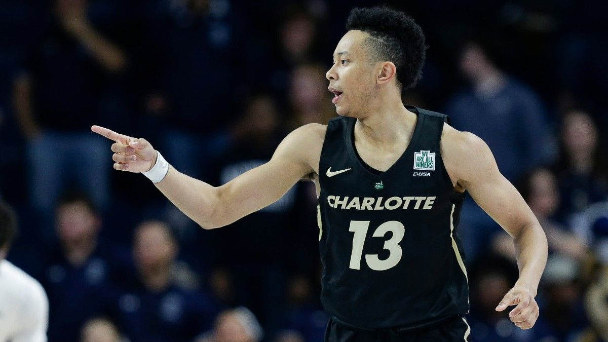 College Basketball Six Pack: Friday Best Bets From Three Man Weave & Our Experts article feature image