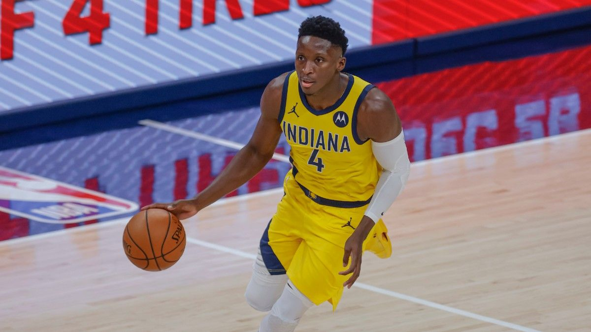 Pacers vs. Warriors Odds & Picks: Believe in Golden State's Defense article feature image