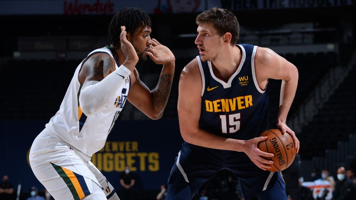 Nuggets vs. Bucks Promo: Bet $10, Win $50 if Denver Scores a Point article feature image