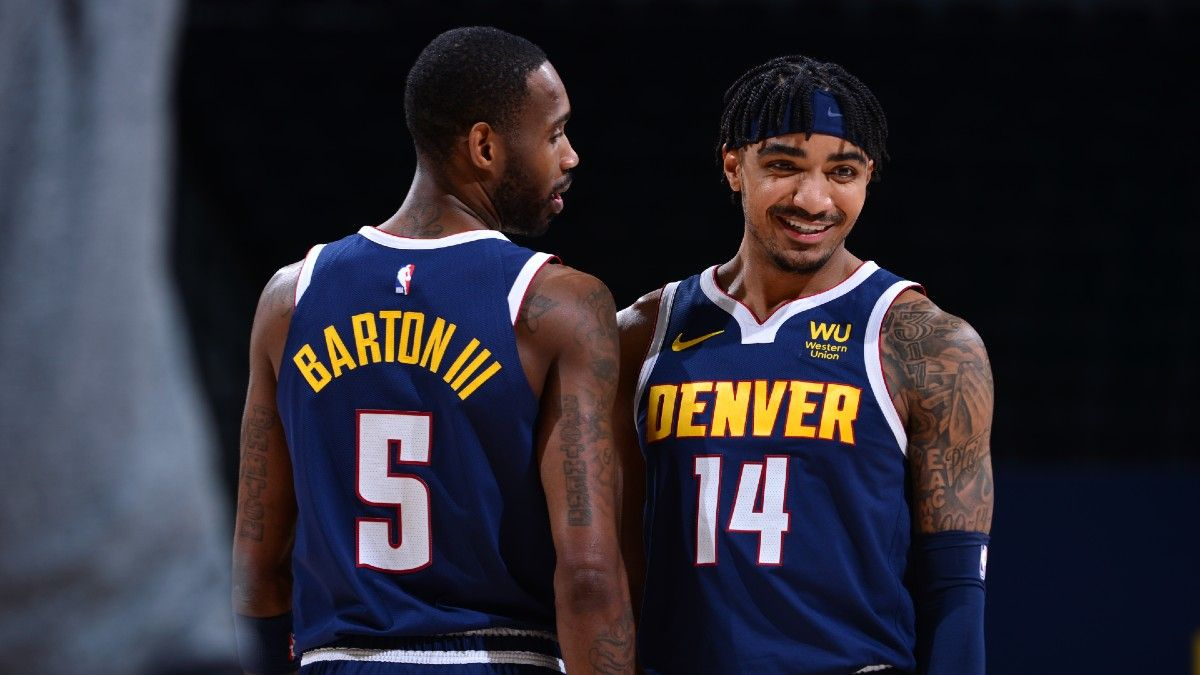 NBA Odds & Betting Picks: Our Best Bets For Pelicans vs. Jazz, Nuggets vs. Thunder (January 19) article feature image