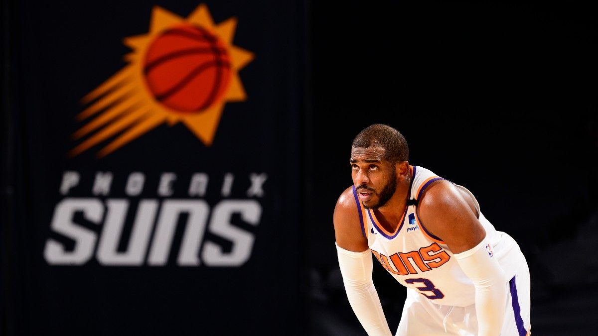 NBA Player Prop Bets: Chris Paul, Keldon Johnson Among Top Picks for Saturday (Jan. 30) article feature image