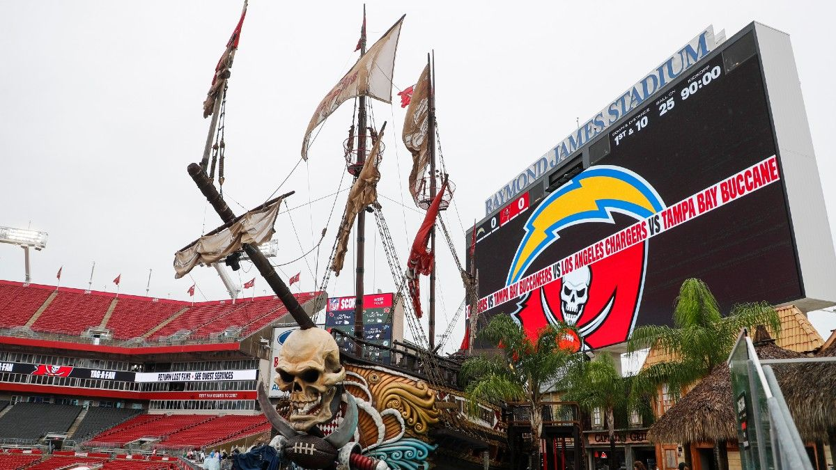Super Bowl 55 Tickets Will Be Most Expensive Ever Due to Limited Capacity, Bucs at Home article feature image