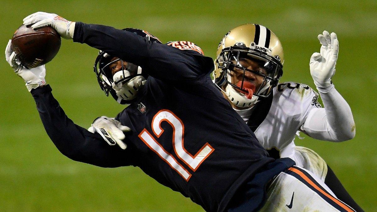 Bears vs. Saints WR/CB Matchups: Marshon Lattimore to Shadow Allen Robinson article feature image