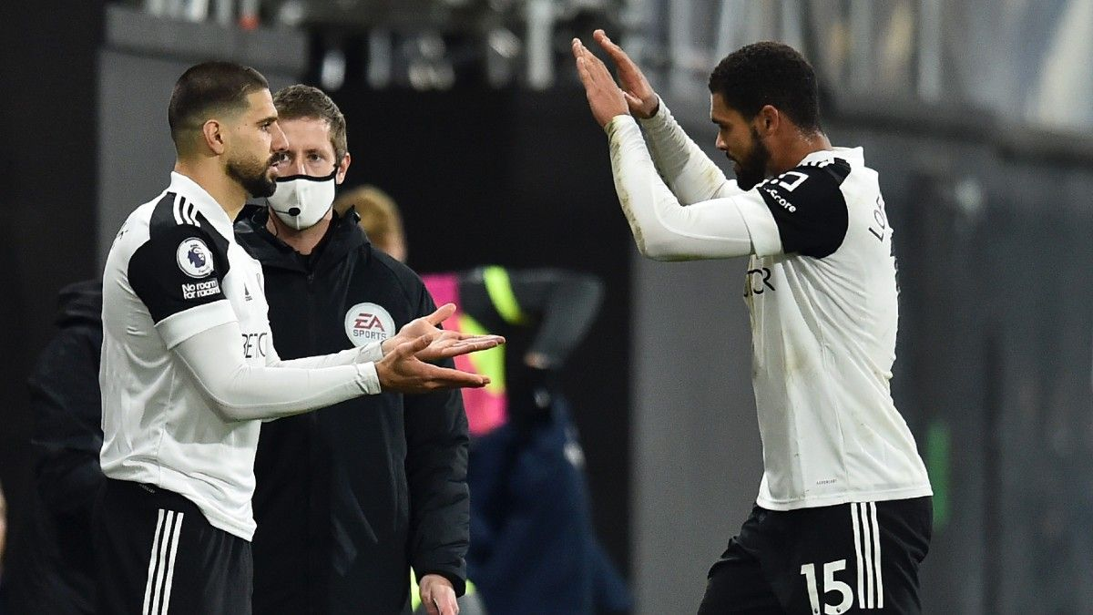 English Premier League Odds & Picks: How to Bet Fulham vs. Leicester City (Wednesday, Feb. 3) article feature image