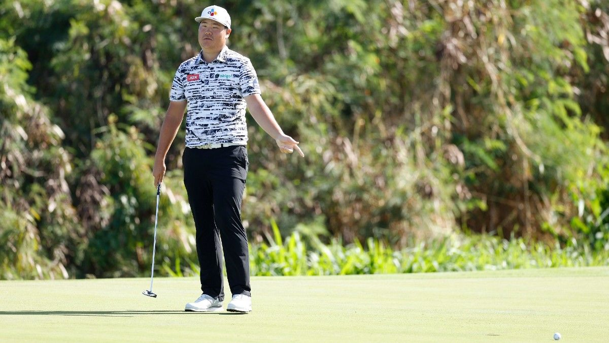2021 The American Express Betting Preview: Which Stats Matter at PGA West? article feature image