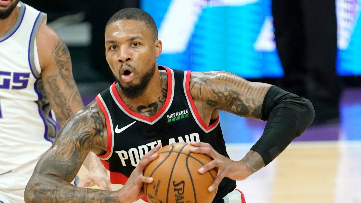 Trail Blazers vs. Bulls Odds & Picks: Should Portland Be Favored Saturday Night? article feature image