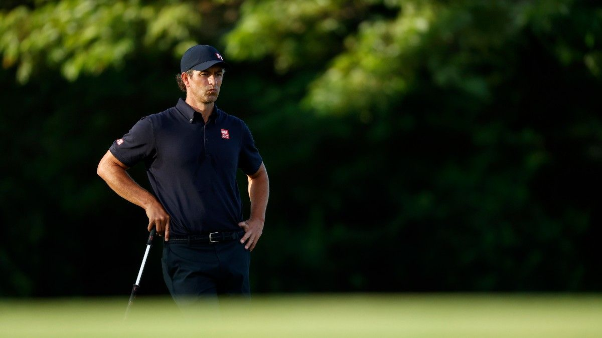Perry's Farmers Insurance Open Betting Preview & Picks: Adam Scott, Jason Day Stand Out at Difficult Torrey Pines article feature image