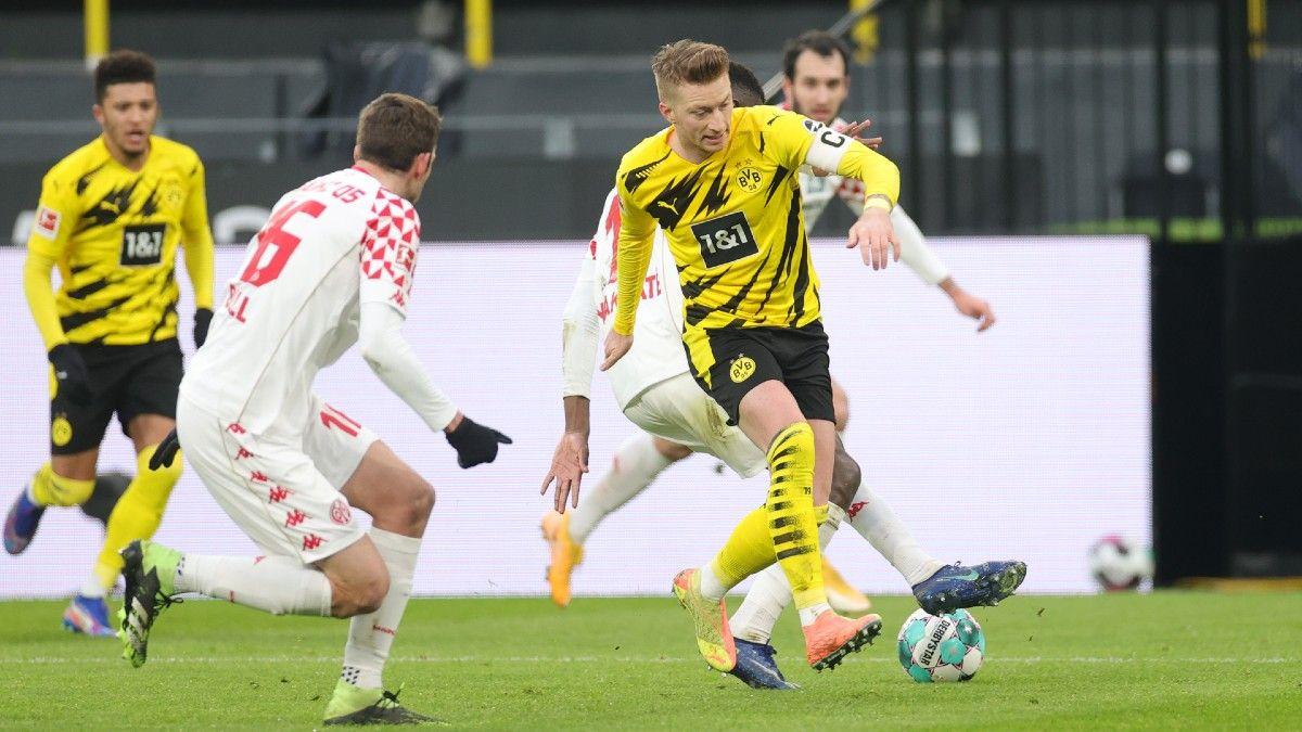 Bayer Leverkusen vs. Borussia Dortmund Betting Odds & Pick: Under is the Play in Battle Between Top Bundesliga Squads (Jan. 19) article feature image