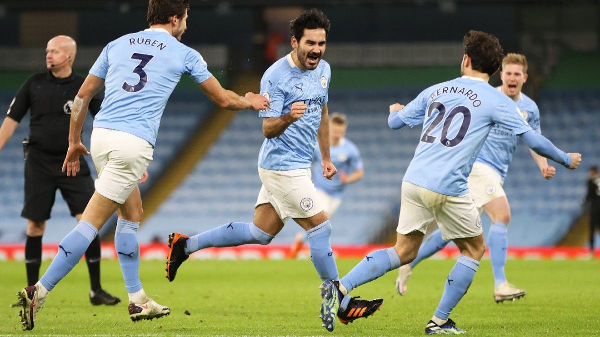 Premier League Betting Odds & Pick: Manchester City vs. Aston Villa (Wednesday, Jan. 20) article feature image