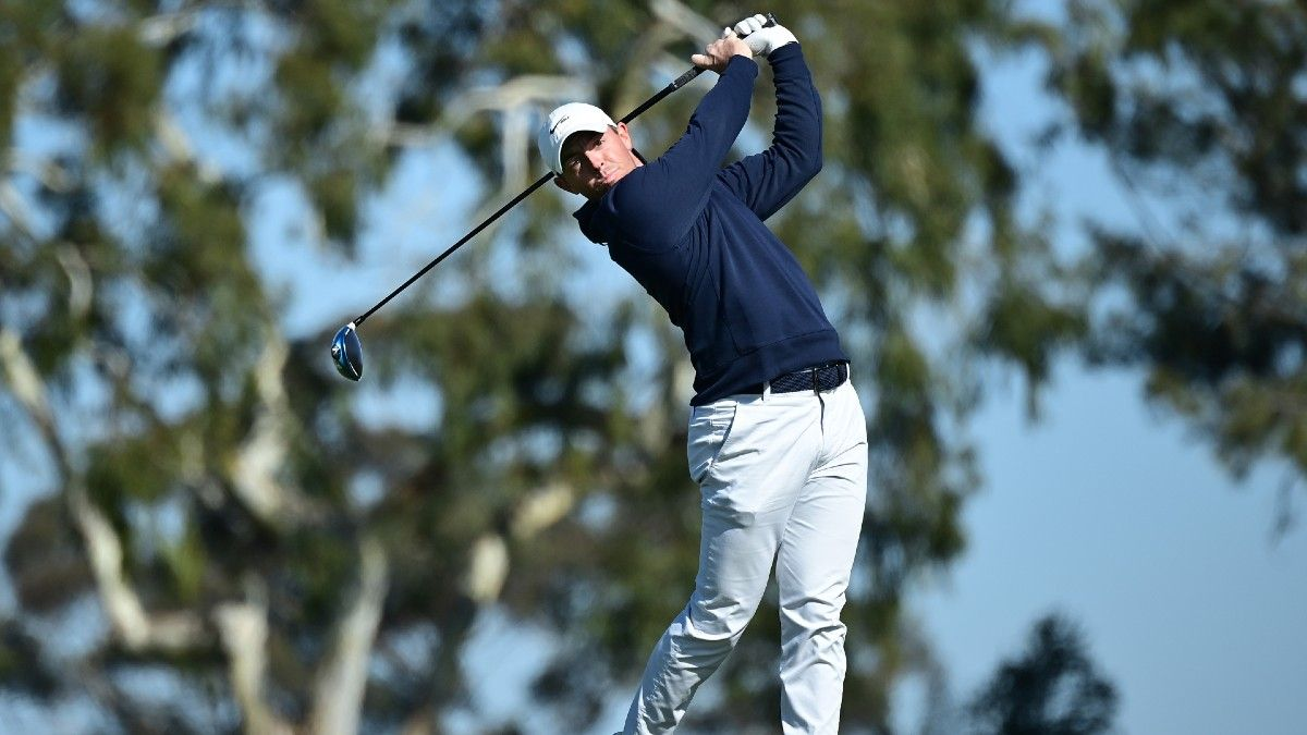 Farmers Insurance Open Round 2 Buys & Fades: Finding Value Using Strokes Gained Data article feature image