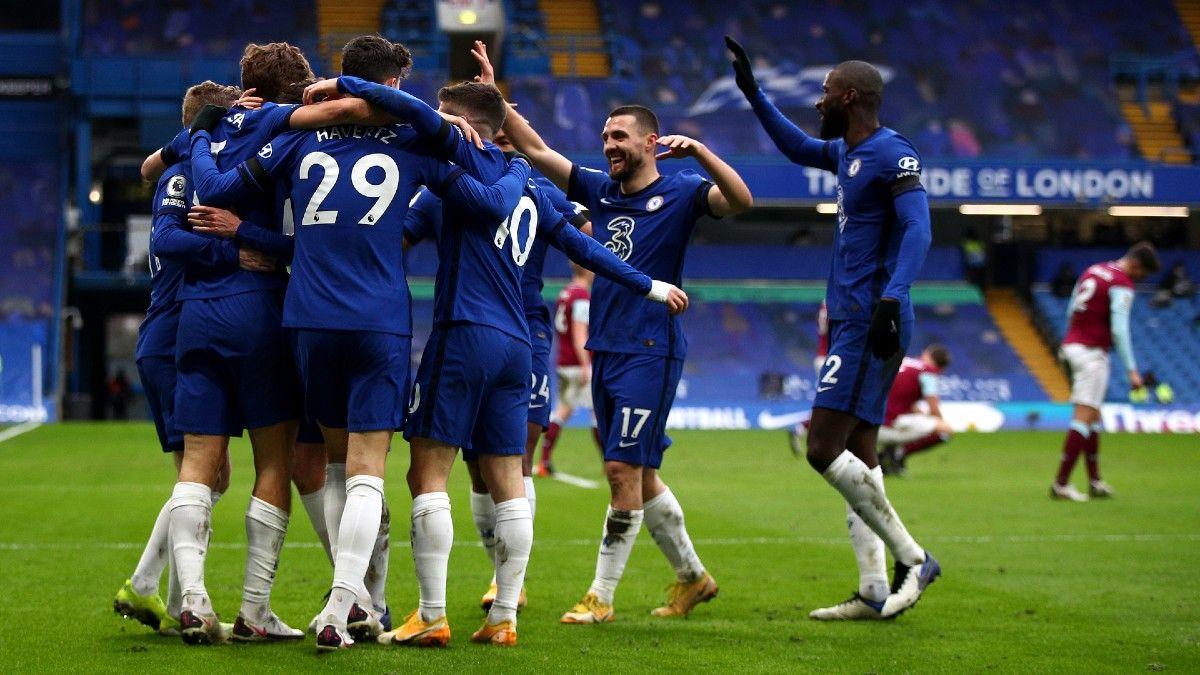 English Premier League Betting Odds & Picks: Spurs vs. Chelsea (Thursday, Feb. 4) article feature image