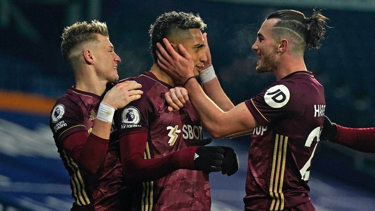 Premier League Odds & Pick: How to Bet Leeds United vs. Brighton & Hove Albion (Saturday, Jan. 16) article feature image
