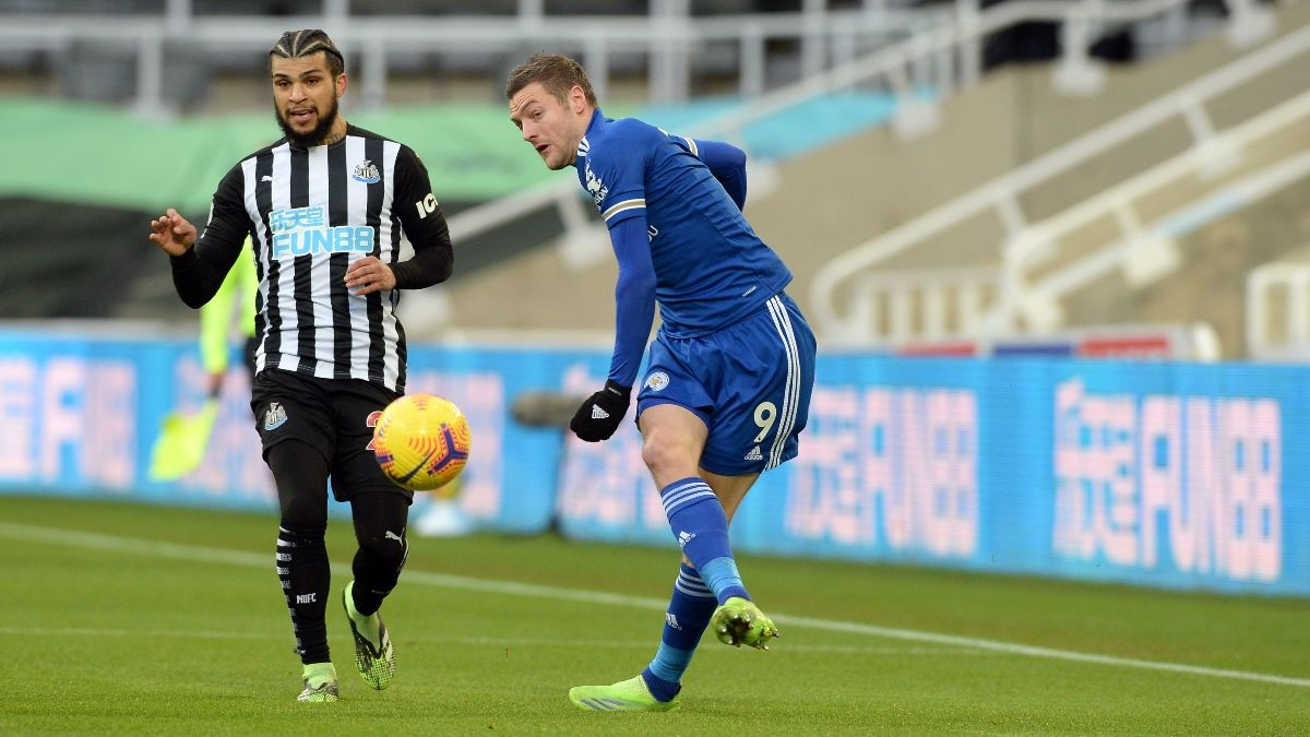 Premier League Odds, Picks & Predictions for Leicester City vs. Southampton (Saturday, Jan. 16) article feature image
