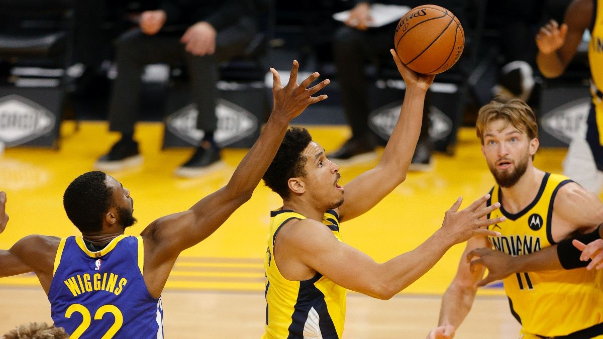 Thursday NBA Player Prop Bets & Picks: Plenty Of Key Angles in Blazers vs. Pacers Showdown (Jan. 14) article feature image