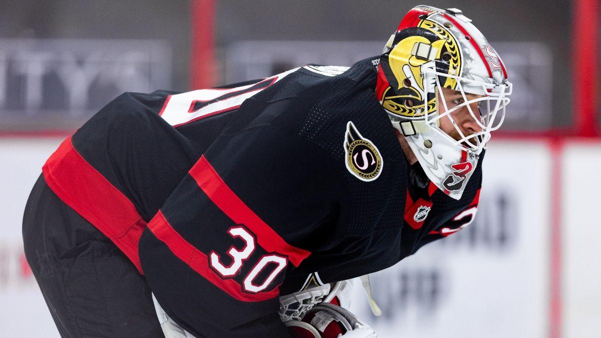 Senators vs. Jets Odds & Picks: Back Ottawa To Triumph As Underdog (Jan. 23) article feature image