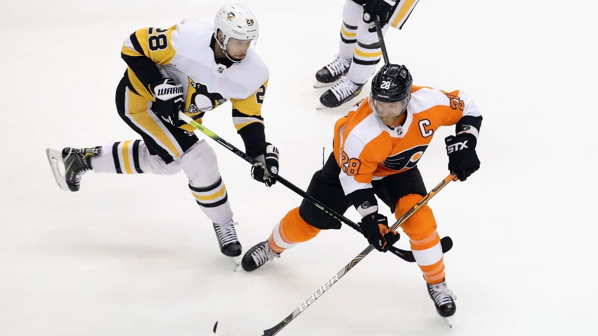 BetMGM Pennsylvania Offer: Get $500 FREE to Bet Penguins-Flyers article feature image