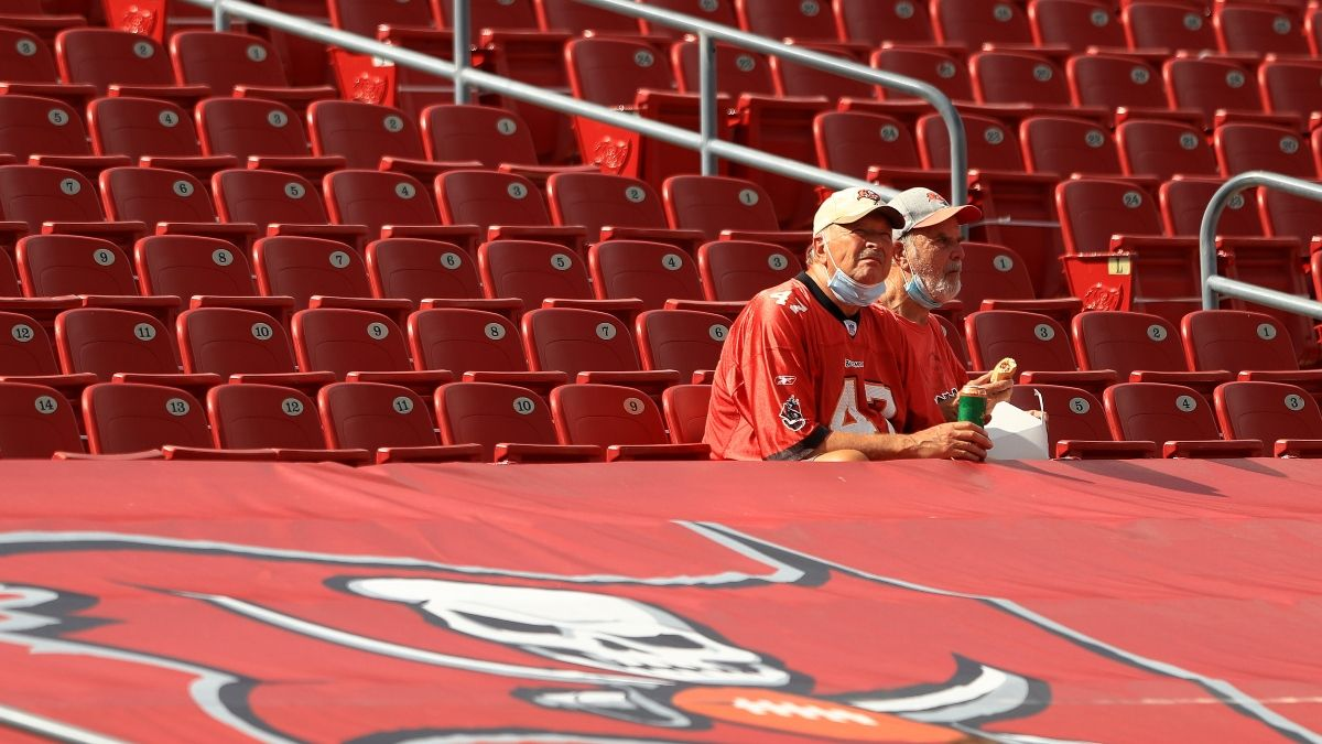 22,000 Fans To Attend Super Bowl 55 Between Chiefs & Buccaneers In Tampa Bay article feature image