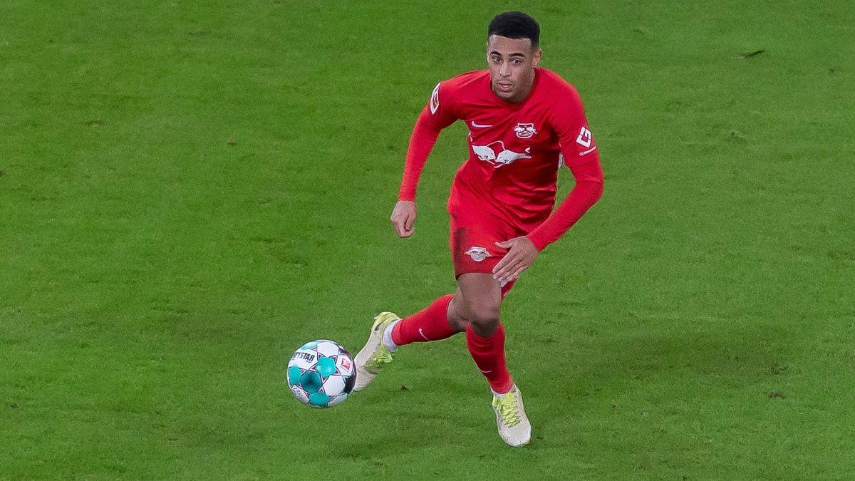 Bundesliga Odds, Picks & Predictions: How to Bet RB Leipzig vs. Borussia Dortmund (Saturday, Jan. 9) article feature image