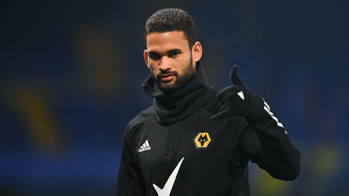Saturday Premier League Betting Odds, Picks & Predictions: Crystal Palace vs. Wolves (Jan. 30) article feature image