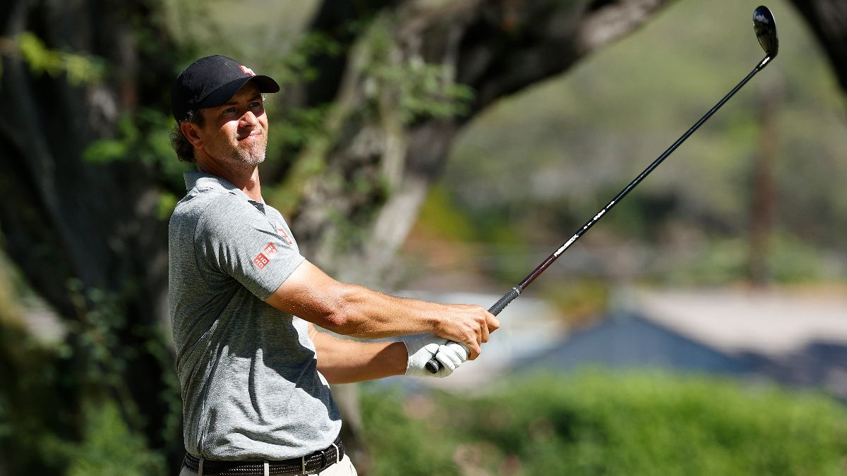 2021 Farmers Insurance Open Odds & Picks: Our Top 5 Favorite Outright Bets to Win at Torrey Pines article feature image