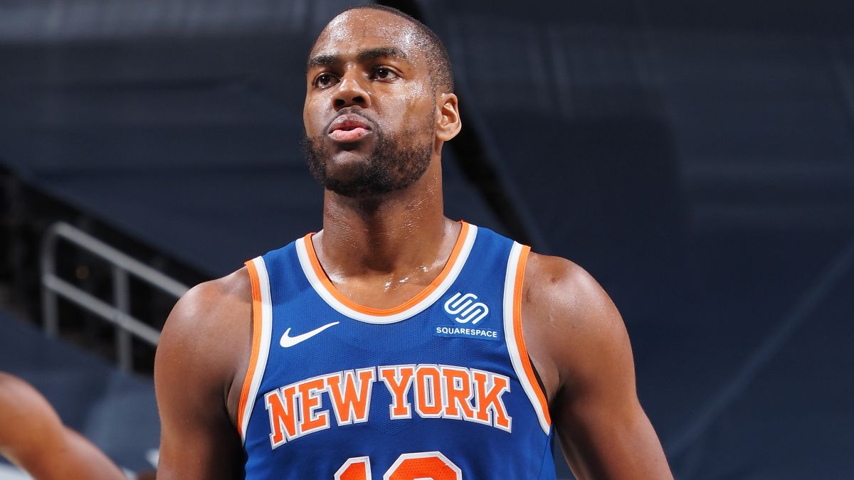 NBA Injury News & Starting Lineups (Saturday, Jan. 2): Alec Burks Questionable Saturday for Shorthanded Knicks article feature image