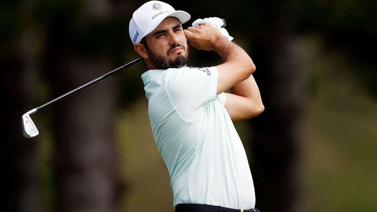 Jason Sobel's Sony Open Betting Preview: Who Are the Best Bets and Picks To Win at Waialae? article feature image