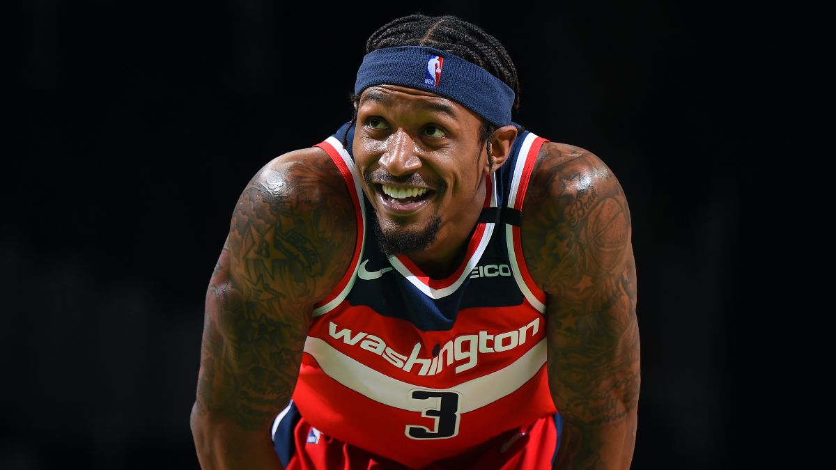 NBA Odds & Betting Picks: Our Staff's Favorite Bets for Hornets-Magic & Wizards-Spurs (Sunday, Jan. 24) article feature image