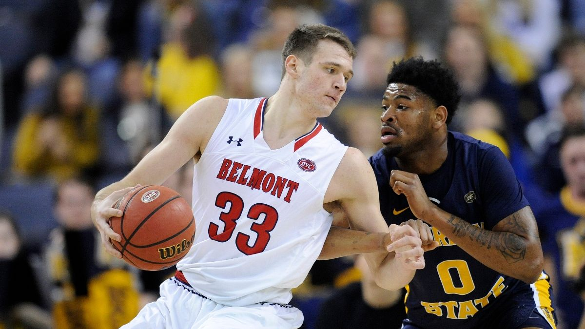 Thursday College Basketball PRO Report: Sharps Hitting Belmont vs. Austin Peay (Jan. 28) article feature image