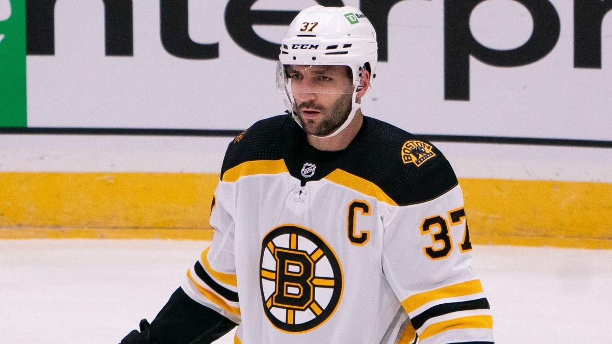 NHL Odds, Picks and Predictions: Philadelphia Flyers vs. Boston Bruins (Thursday, Jan. 21) article feature image