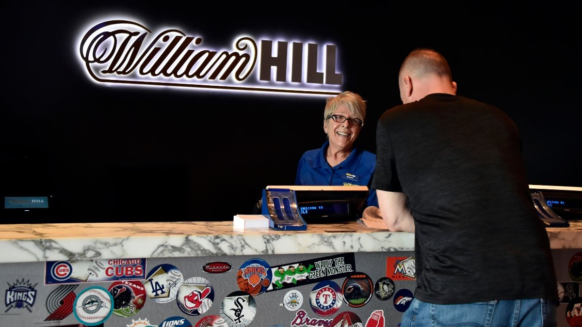 William Hill Tennessee Sportsbook Won't Go Live Before Super Bowl article feature image