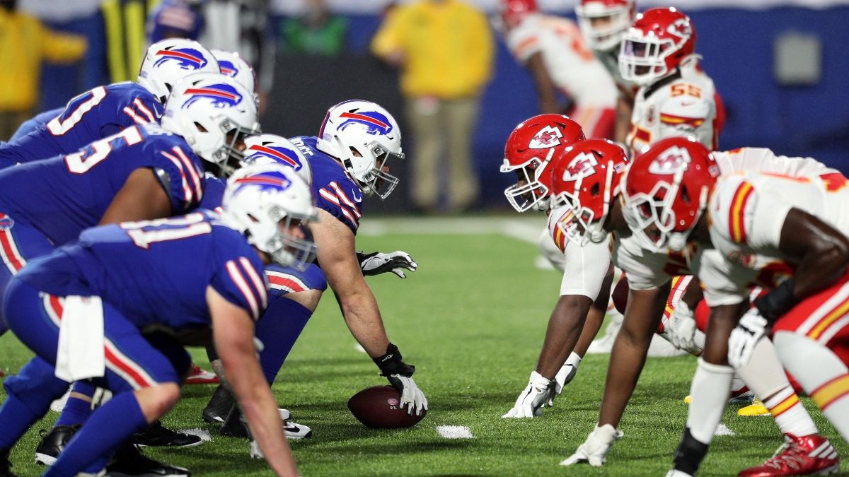 AFC Championship Promos: Win $100 on a Chiefs Touchdown, More! article feature image