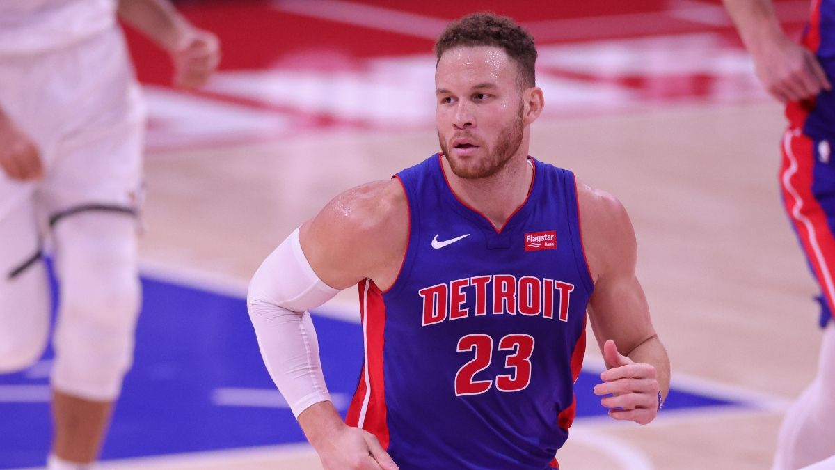 PointsBet Sportsbook Michigan Promo: Get $1 Per Pistons Point Scored on Friday! article feature image