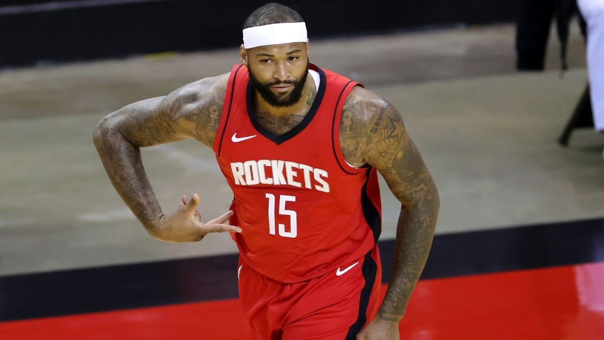 rockets spurs betting