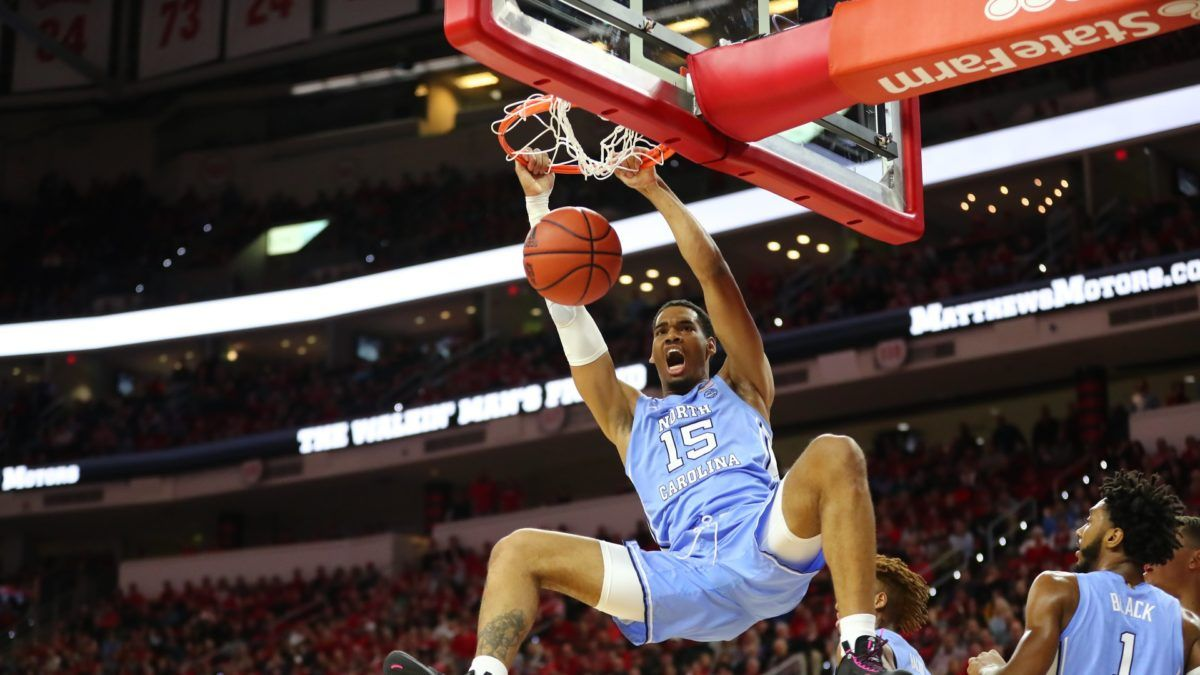 Odds & Pick for North Carolina vs. Miami Basketball: Bet Tar Heels Over Shorthanded Hurricanes article feature image