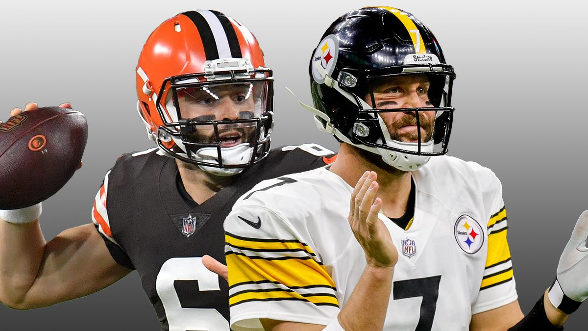 Steelers browns betting line horse race betting strategies in roulette
