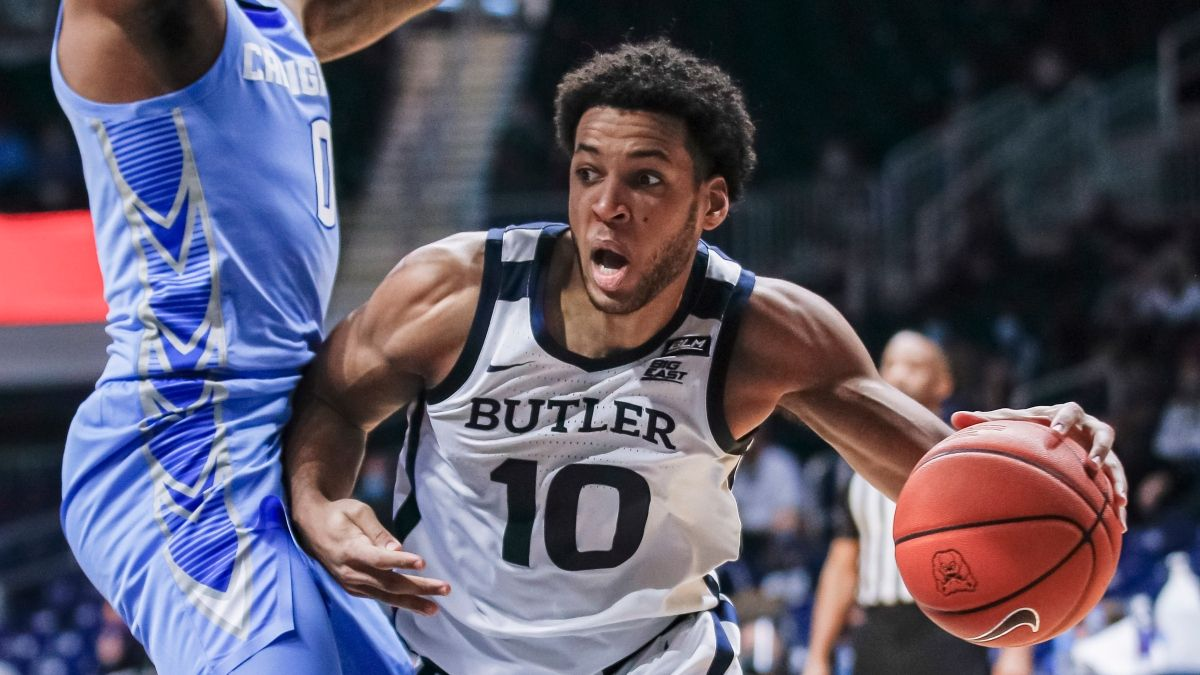 College Basketball Odds & Sharp Betting Pick for Saturday: Pros Hitting Xavier vs. Butler Spread (Jan. 30) article feature image