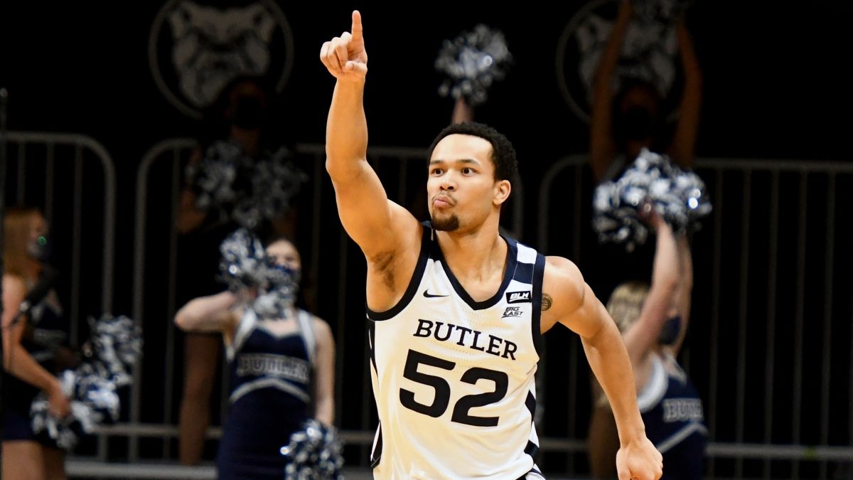 College Basketball Odds & Pick for Creighton vs. Butler: Sharps, Systems Agree on Big East Spread (Saturday, Jan. 16) article feature image