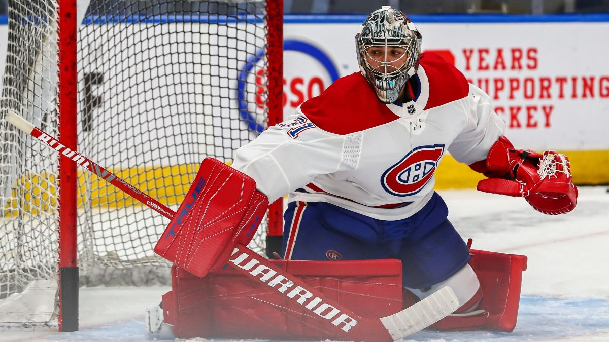 Canadiens vs. Canucks Odds & Picks: Why You Should Back Montreal (Jan. 20) article feature image