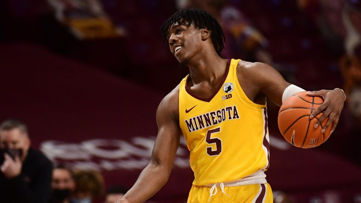 Michigan vs. Minnesota Odds & Pick: Bet on the Gophers in Big Ten Basketball Battle of Contenders article feature image